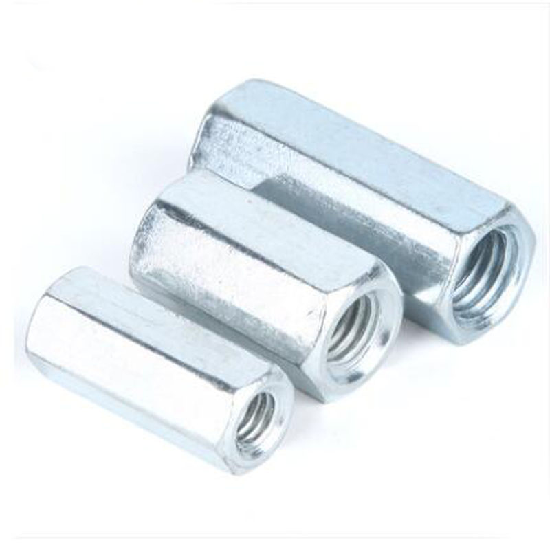 90mm bolts 1-8x Metal LONG bunk Bed M8 BZP HEAVY DUTY Square end//Block Nuts