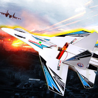 Ws9130 Large Rc Fighter J16 Plane Model Electric RC Remote Control Kt Foam Airplanes Gliders With