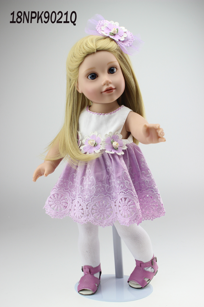 Pre-order 2015NEW wholesale Americcn girl doll Dollie&me Journey girl my generation doll, chilren toys and gifts new order new order get ready