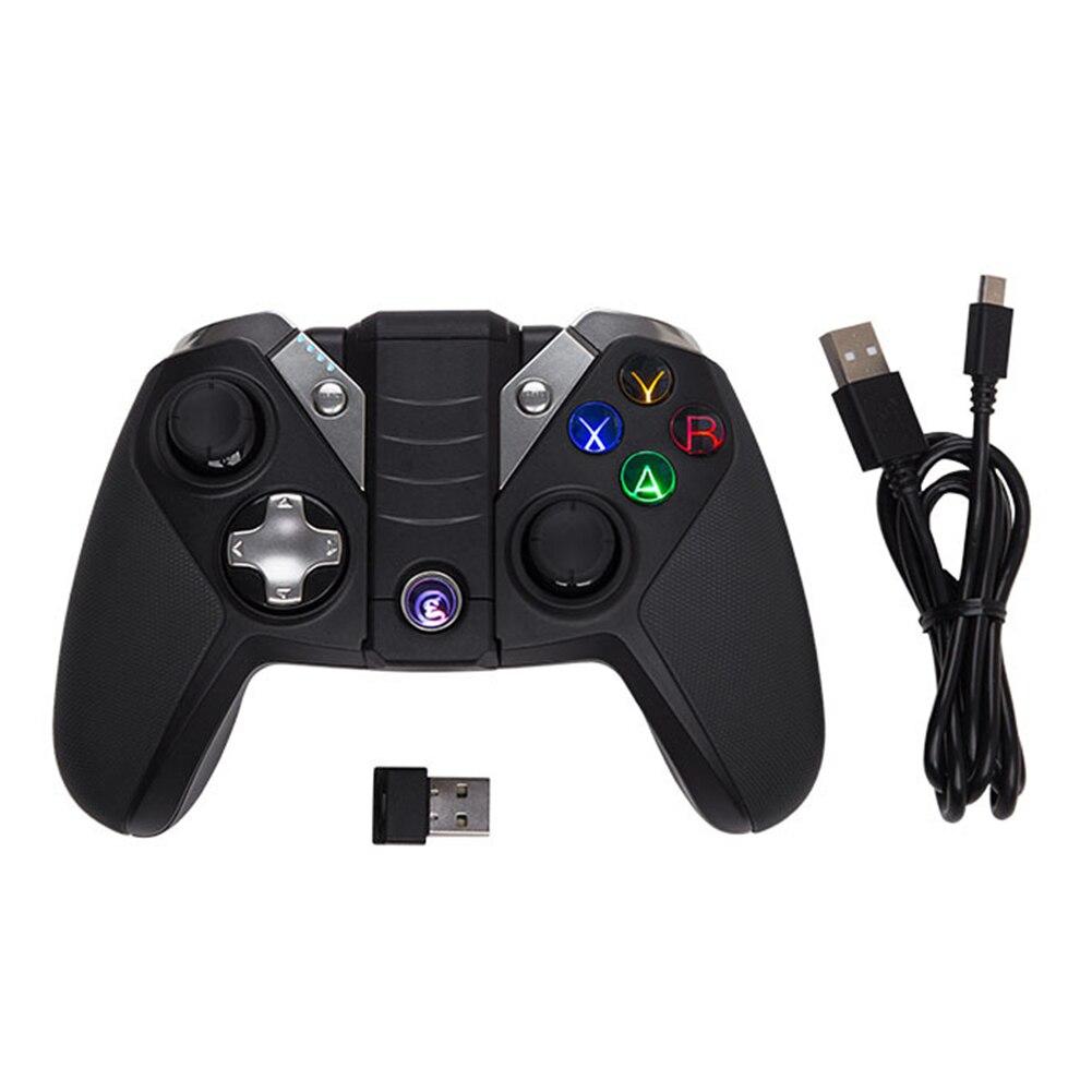 G4s poignée manette contrôleur de jeu Bluetooth téléphone Mobile sans fil manette Portable pour PC pour IOS/Android//VR