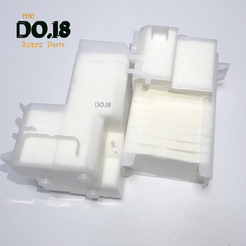 Printer Parts Free Shiping Oem Brand New Waste Ink Tank Pad Sponge For Epson R280 R290 Rx600 Rx610 Rx690 Px650 P50 P60 T50 T60 A50 L800 L801