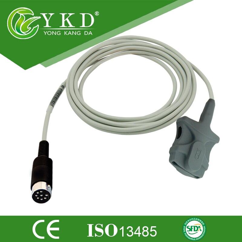 Datascope Senzor moale tip senzor spo2 3m, 8 - Instrumente pentru îngrijirea pielii