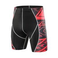 Новые мужские плавки быстросохнущие печатные пляжные шорты для бега фитнес спортивные брюки летние для серфинга шорты