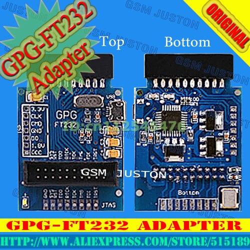 GPG-FT232 AdaptateurGPG-FT232 Adaptateur