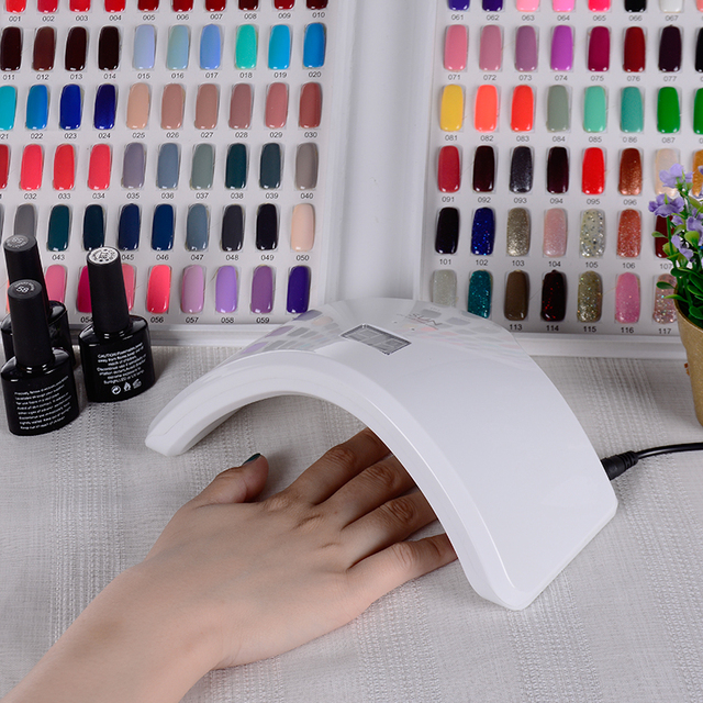 High Quallity hair dryer for all gels
