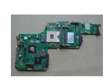 C855 LAPTOP motherboard HM77 5% off Sales promotion, FULL TESTED,