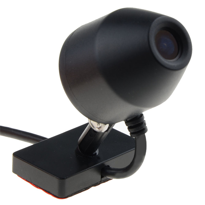 Hot Selling NEW HD Car Mini Tachograph Front USB 2.0 Digital Video Recorder DVR Camera For Android 4.2/4.4 Free Shipping