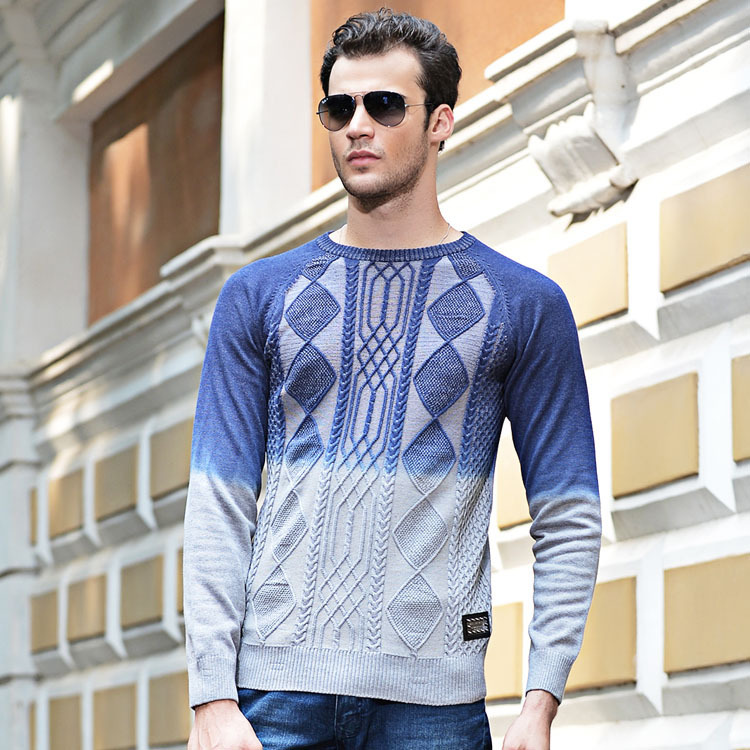 New Mens Sweaters Brand 2016 Mens Winter Sweaters And Pullovers O