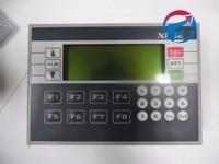 XINJE Integrated PLC XP3 18RT 10 point Digital Input 8 point Digital Output 3.7 Blue LCD Integrated PLC & HMI New
