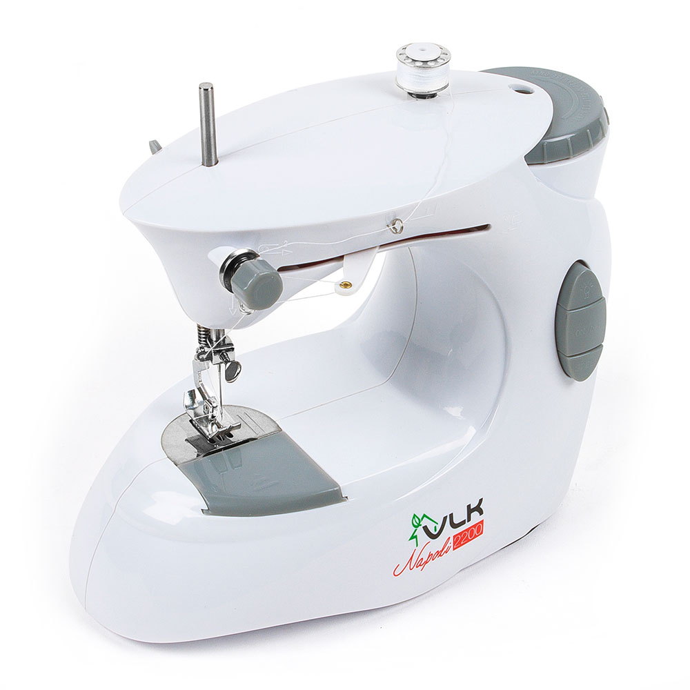Sewing machine VLK Napoli 2200 80078 asanas as 2063