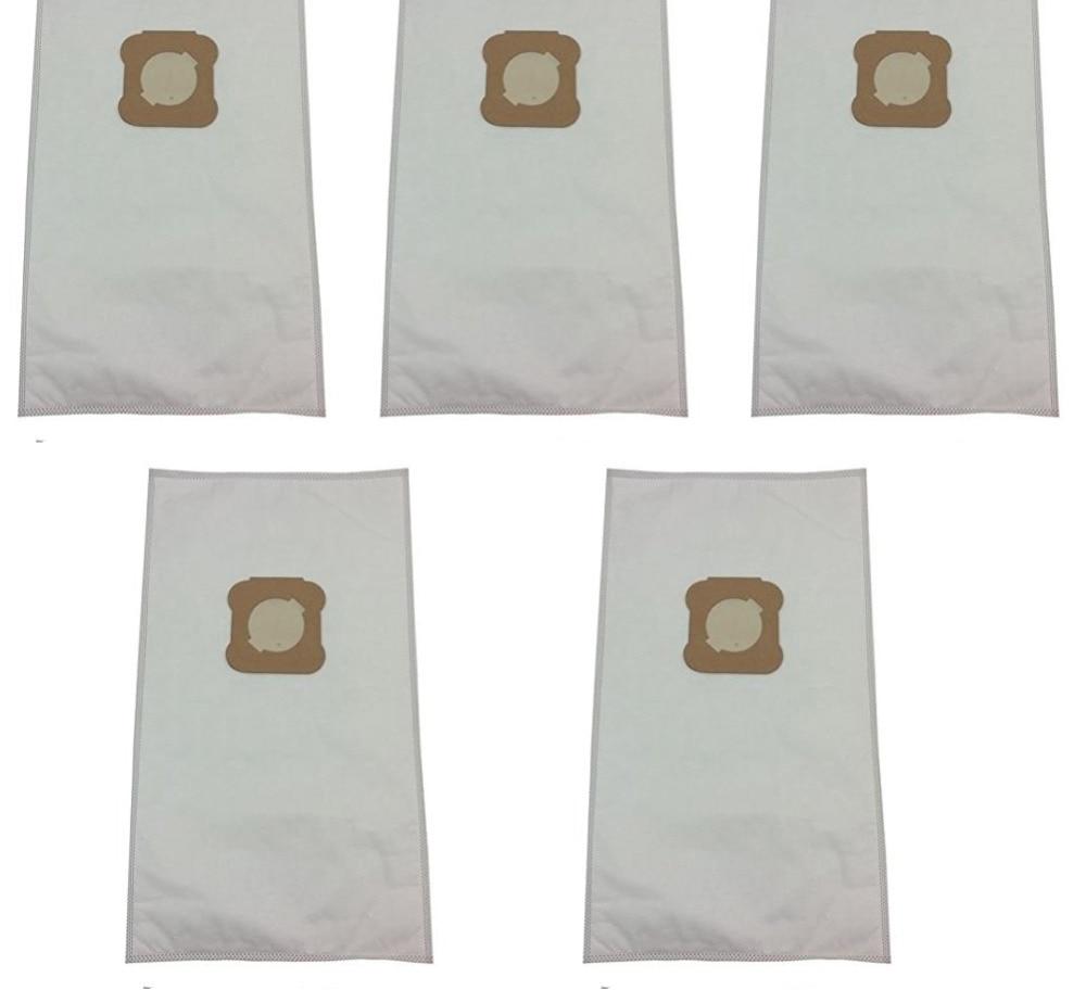 5 Pack Pour Kirby Aspirateur <font><b>Hoover</b></font> Sacs À Poussière Pour S'adapter À génération SYNTHÉTIQUE G3 G4 G5 G6 G7 2001 DIAMANT SENTRIA 2000