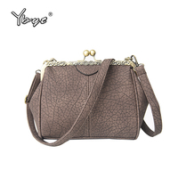 Vintage Casual Sequined Totes Small Shell Handbag Hotsale Women Coin Purses Ladies Party Clutch Shoulder Messenger