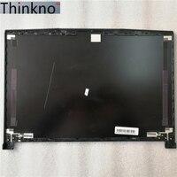 THINKNO LCD задняя крышка чехол для MSI GF63 MS-16R1 8RC 8RD A задняя крышка 3076R1A21