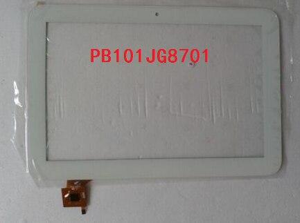 Новый оригинальный 10.1 дюймов PB101JG8701-R1 tablet емкостный сенсорный экран бесплатная доставка