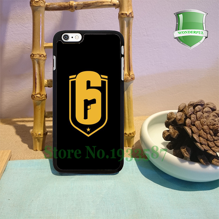 Online buy wholesale iphone operator from china iphone - Rainbow six siege phone ...