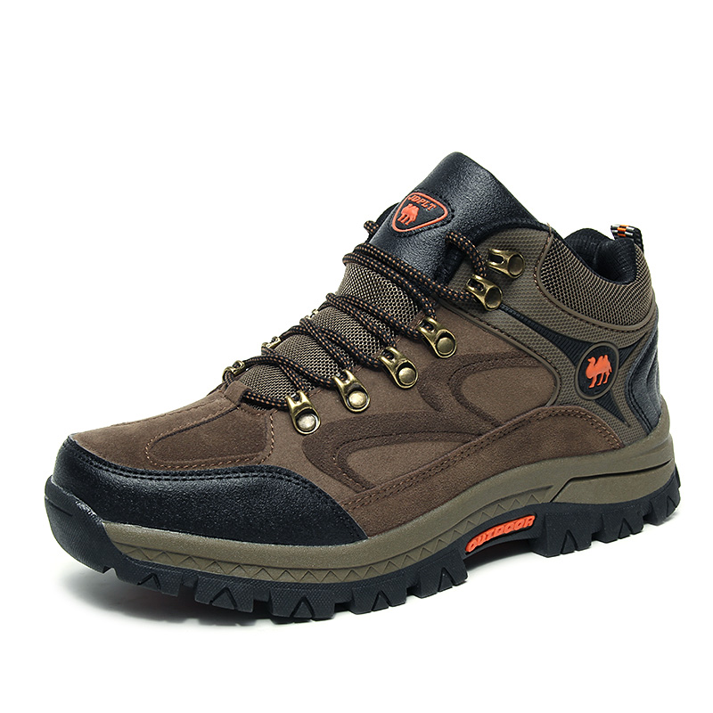 Tactical Sneakers Climbing Shoes Outdoor Living Boots Soft