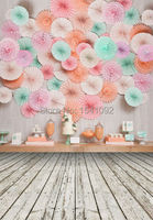 150X220CM Customize Free Shipping Thin Vinyl Cloth Photography Backdrop Computer Printing Background For Photo Studio F