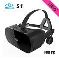 2016 NOVO 3 Óculos S1 120Hz 2880x1440 P FOV110 Anti Blu-ray Lente 10 ms VR Realidade Virtual Imersiva em 3D Óculos De Fone De Ouvido para PC