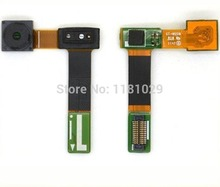5pcs lot Original Top QualityFront Facing Camera Module With Flex Cable for Samsung Galaxy Note1 N7000