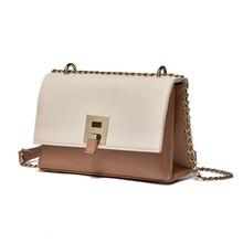 2019 High Quality Luxury Leather Handbags Brand Fashion Women Bag PU Shoulder Bag Small Flap  Messenge Crossbody Bags for Ladies все цены