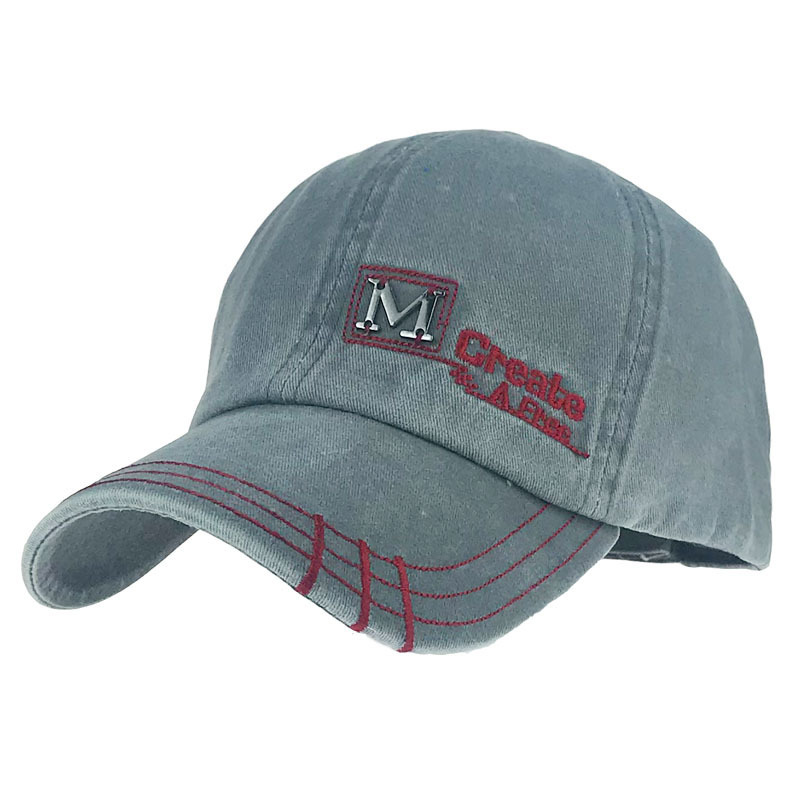 Baseball-Cap Quick-Sale Men's Fashionable Wish Women Duck-Tongue-Cap Ebay M-Standard