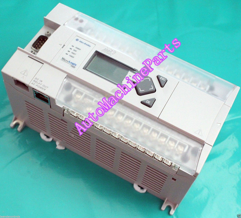 New 1766L32BWA AB For Allen-Bradley MicroLogix 1400 1766-L32BWA Factory Sealed new industrial membrane switch keypad 2711p k10c4d2 for ab allen bradley panelview plus 1000
