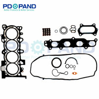 L13Z1 L12B1 L15A7 Overhaul Gasket Kit 06110 RB0 010 for Honda CIVIC VIII 1.4 JAZZ III 1.2 1.3 CITY Saloon 1.4 1.5 2008