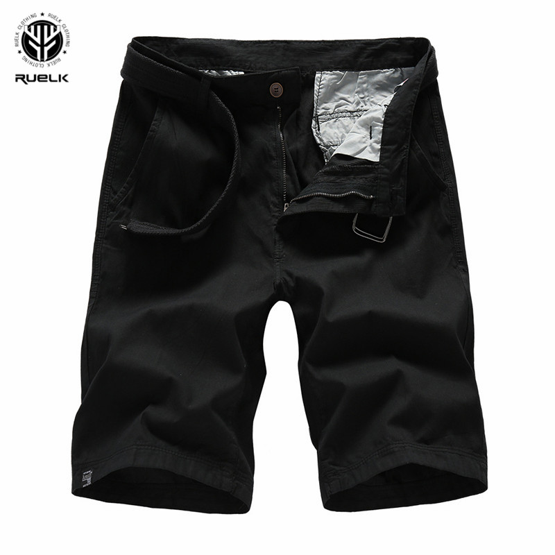 Ruelk 2018Mens Military Cargo Shorts 2018 Brand New Army Camo Tactical Shorts Men Cotton Loose Work Casual Short Pants Plus Size