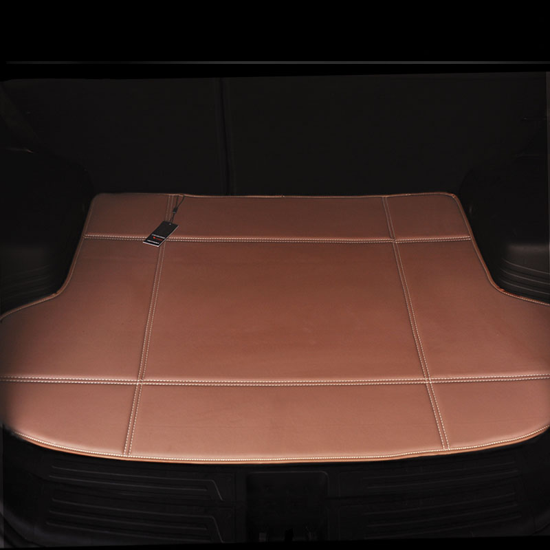Custom Fit car trunk mat for Volkswagen Jetta Bora Sagitar CC Magotan golf POLO tiguan Passat car-styling tray carpet cargo line купить шотландского котенка в краснодаре