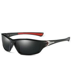 النظارات الشمسية الصيد نظارات الاستقطاب UV400 الراتنج عدسة الرجال أو النساء في الهواء الطلق الرياضة ركوب القيادة 9 لون جديد