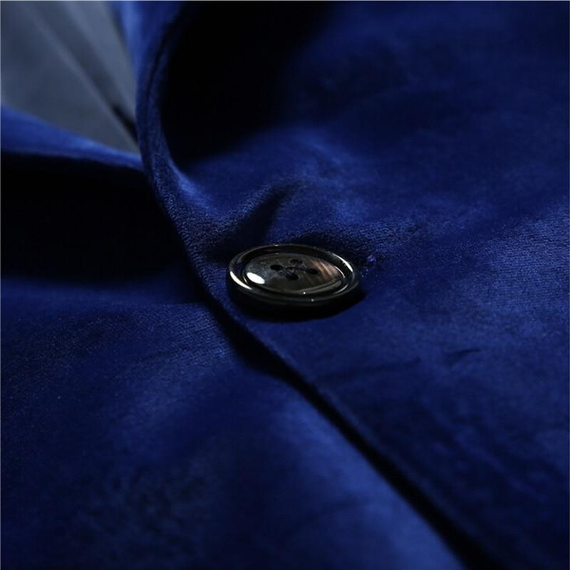 Жоғары сапалы күзгі қыста жалғыз - Ерлерге арналған киім - фото 4