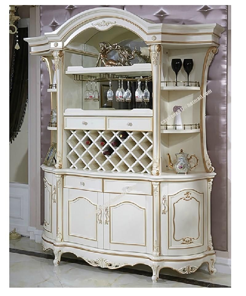 Aliexpresscom Buy 1 bar table 1 wine cabinet European modern
