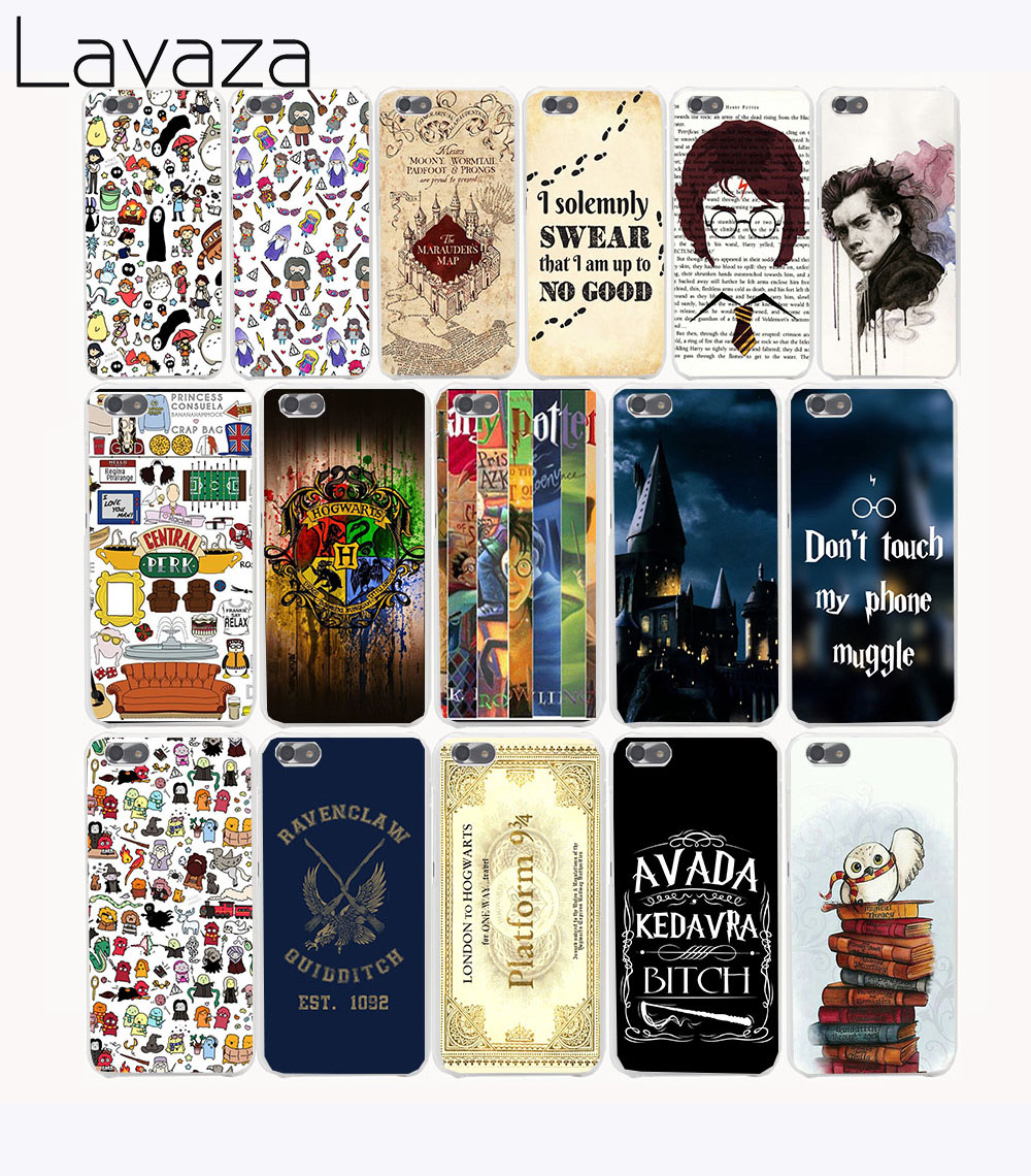 Lavaza 259CA Pretty interesting Harry Potter Hard case for Huawei P8 P9 P10 lite mini Plus P20 lite Pro P smart 2015 2016 2017 ...