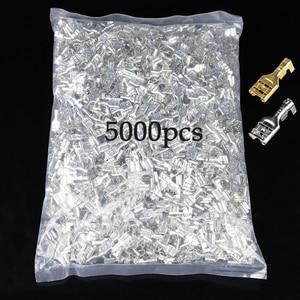 5000pcs 4.8 insert the plug sp