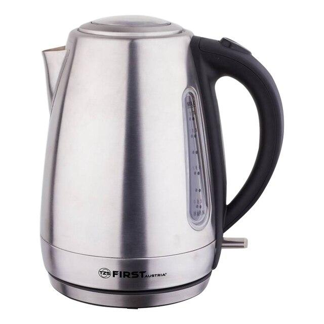 Чайник электрический FIRST FA-5409 Stell
