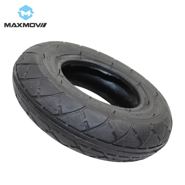 Kids Electric Scooter Tires 200*50 (8inch )  Wheel Outer Inflateable Tyre (Scooter Parts & Accessories)