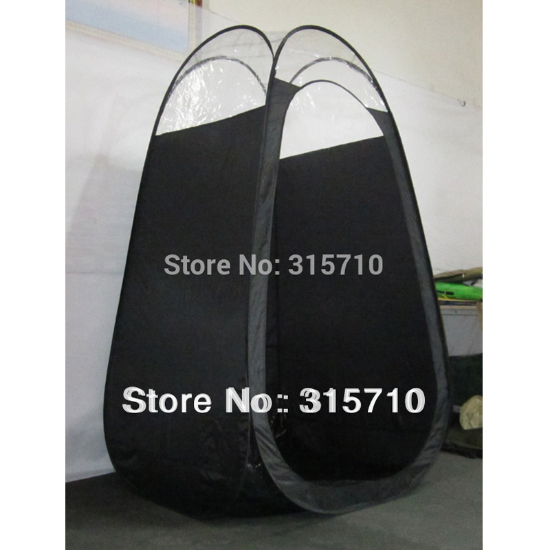 Airbrush Spray Tanning Tent Spray Tent New Skylight Tan Tents Pop up Tanning Booths Spray Tanning