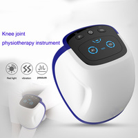 knee massager Knee Care Knee Air massager Knee Pain Physical therapy Magnetic therapy for osteoarthritis rheumatic arthritis