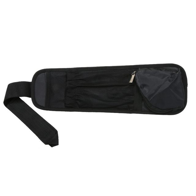 Car Seat Hanging Pocket Side Bag Organizer