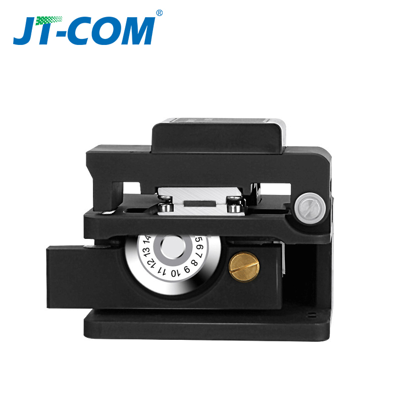 Image 2 - Fiber cleaver optical fusion Cable Cutting Knife FTTH single mode metal Fiber Optic Knife Tools cutter High Precision Cleavers-in Fiber Optic Equipments from Cellphones & Telecommunications