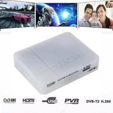 цена на DVB-T2 K2 HD Digital TV Terrestrial Receiver Support YouTube FTA H.264 MPEG-2/4 PVR TV Tuner Full HD 1080P Set Top Box EU Plug