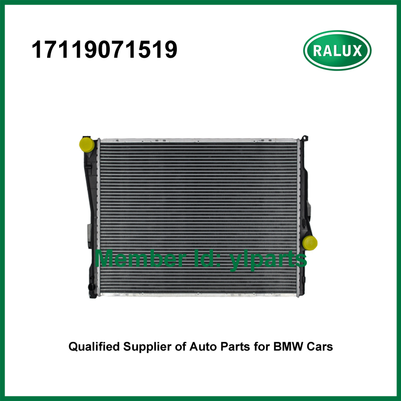 17119071519 radiator for BMW 3 Series 323 325 330 I Is Ci Xi E46 Z4 auto