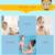 Material de PVC de alta qualidade Infantil de alimentação do bebê/cadeira para crianças/crianças cadeira sofá inflável Do Bebê