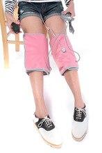 купить Electric Air Pressure Leg Wraps Leg Massager Air Compression Regular Kee Therapy Circulation Health Care Massager Relieve Pain по цене 2670.38 рублей