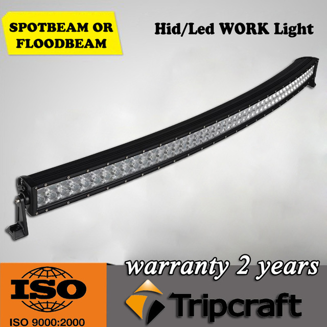 50 inch 288w curved epistar led light bar combo beam for off road 50 inch 288w curved epistar led light bar combo beam for off road 4x4 f150 aloadofball Gallery