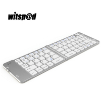 Mini Bluetooth 3 0 Keyboards For Andriod Systems Support Samsung Apple Ios For IPad Keyboard