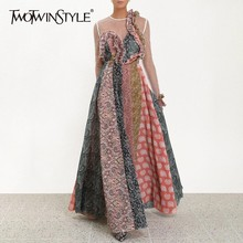 Fashion Long Dresses TWOTWINSTYLE