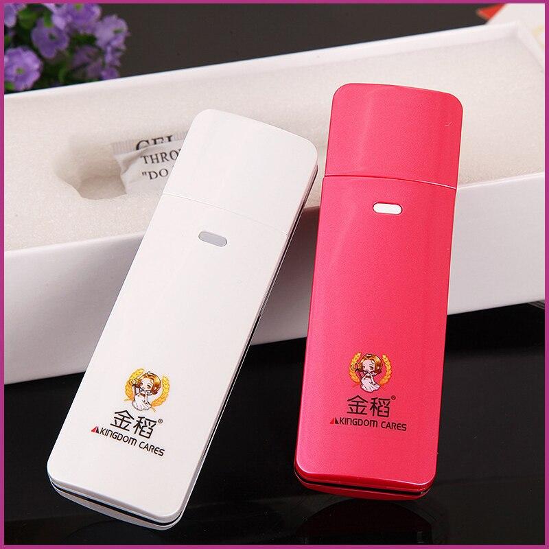 High Quality Ultra Big Water Tank USB Rechargeable Facial Hydrating Nano Handy Mist Spray font b