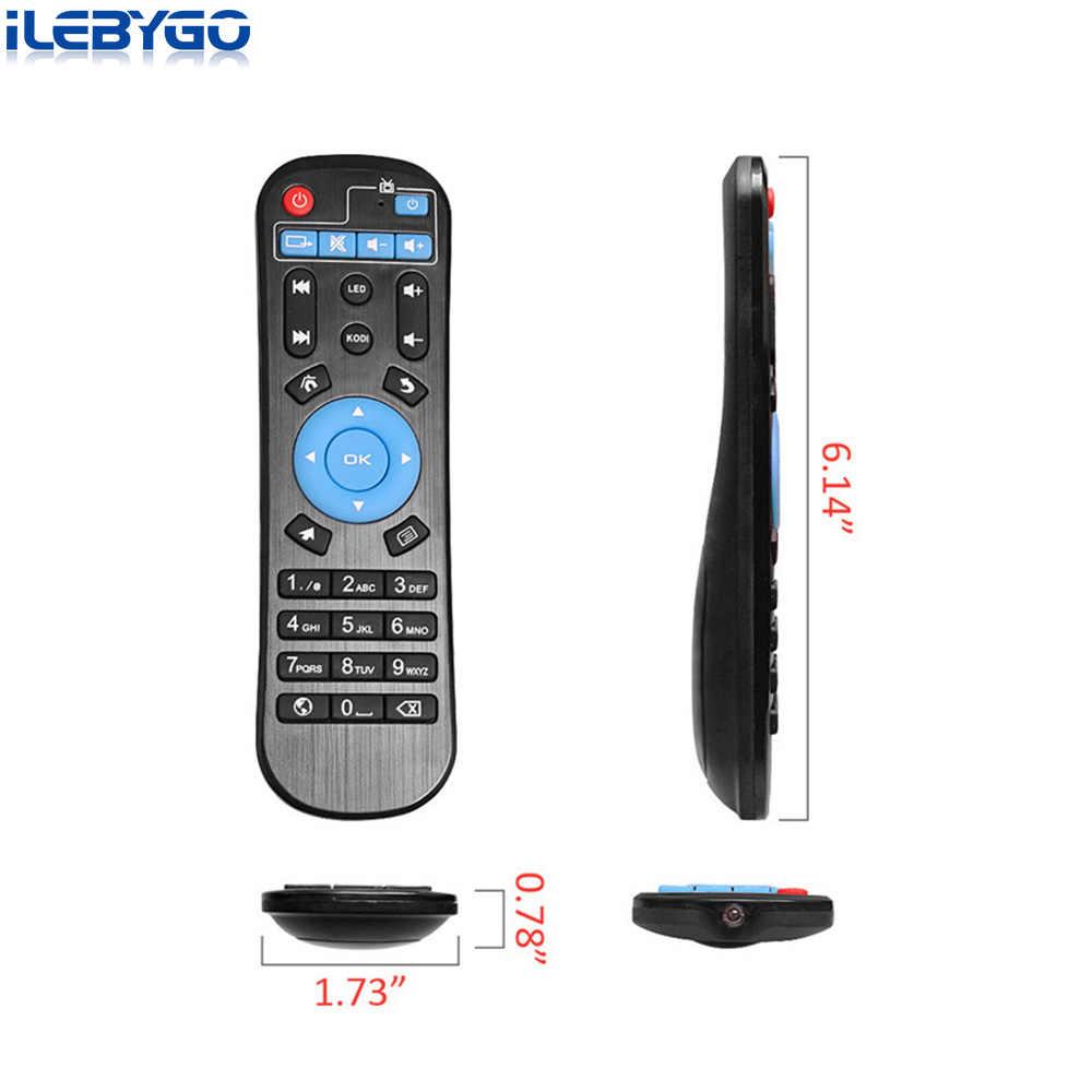 Đa năng TIVI HỘP Điều Khiển từ xa Thay Thế HDTV Dành Cho Android TV Box T95M H96 TX3MINI X96MINI T95X HK1 mx10 MXQ S912