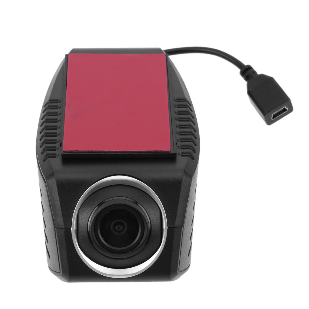 1080P High Definition WiFi Car DVR Camera Video Recorder Dash Cam G sensor Night Vision